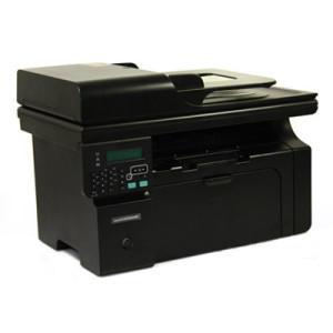 惠普 HP多功能激光HP1213一体机