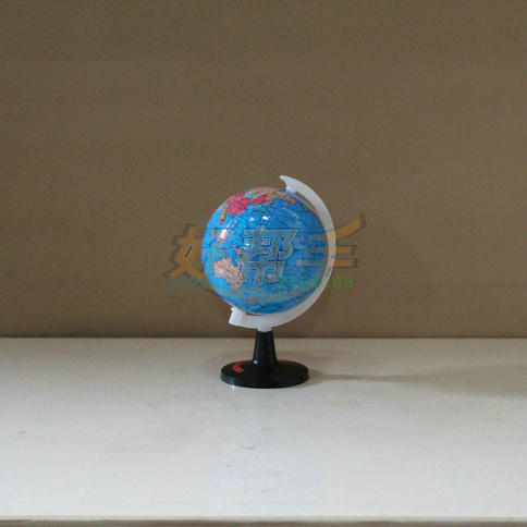 小神鸽地球仪CH402/10.6CM/80个/件
