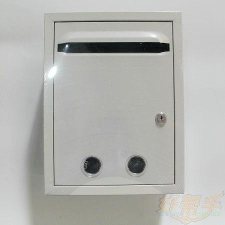 鑫福尼意见箱铁BT-802/L255*W125*335MM