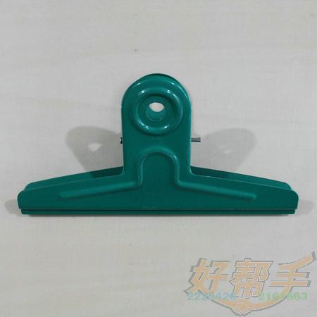 威力喷漆铁夹20CM/A7/ 一箱130个/件/257号