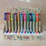 南韩卡通活动铅笔608/0.5MM/60支/盒