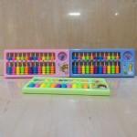 小卡尼学生算盘/CY-038/36个/盒