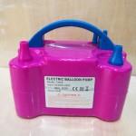 汽球电动气泵73005/双孔