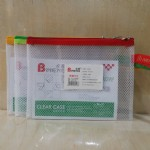 必能A5环保EVA六角网袋/BN-3146/10个
