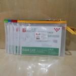 必能A4环保EVA六角网袋/BN-3148/10个