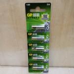 GP超霸电池27A/20排*5粒/排