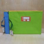 必能科目文件袋/数学/A4/BN-3117/10个/包