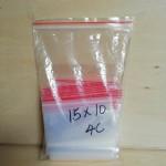 10*15密实袋/4C