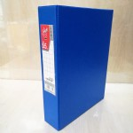 红杰文件盒/无夹/H805A/20个