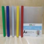 创生A4实色加大抽杆夹Q3328/25C/10个/包
