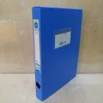创生档案盒CS-A223/蓝/[一箱4合*24个]拆分24个/件/187号