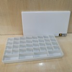 6/虹影高级调色盒/36格/HB-636/60个