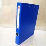 博煌纸板双夹36828/蓝色/ 24个/件/135号