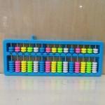 小卡尼十五行七珠算盘/CY-048/30个/盒