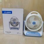 金莱特LED多功能可充式风扇/KN-2816