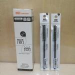 真彩简尚中性笔芯/GR7265/0.5MM/黑色/20支/盒