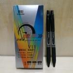 真彩速干中性笔/黑色/V11/0.5/12支/盒