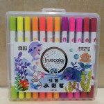 真彩水彩笔/WM2128-24