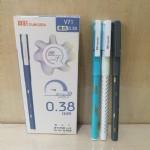 真彩速干中性笔/V71/黑/0.38/12支*12盒
