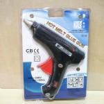 鑫塑黑色大热熔胶枪/XS-02/100W