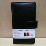 红缘48K高档手工磁扣记事本/B6948/54本/盒