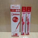 真彩中性笔芯/G05/红色/0.5/20支*12盒