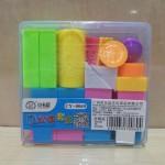 小卡尼几何体套装/CY-0069/36盒