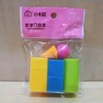 小卡尼教学几何体/CY-0010/30套