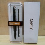 宝克盒装钢笔/1+2PM160/20小合