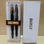 宝克合装钢笔+圆珠笔/1PM160+1PM161/20小合
