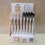 美达简素活动铅笔/H7216/0.5/48支/包