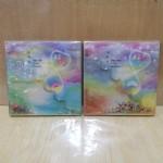 毛毛鱼入油折纸4519-1/2/3/6/15*15CM/20本/盒
