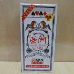 APP亚洲扑克5959/10条*10付/件/772号