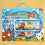 惠嘉优品HJ-9903学生用具礼盒