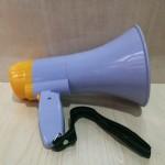 风铃牌FL-8S手提式多功能喊话器
