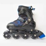 猎派溜冰鞋套装/带帽和护具/1603