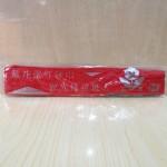 花蕾红领巾/银色字样/120CM