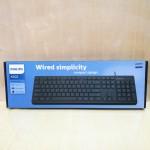 飞利浦6302有线键盘/USB接口
