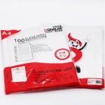 红杰活页袋/11孔文件袋EH303A-6C/52包/件