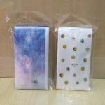 唇意Y313独立包装10片装湿纸巾