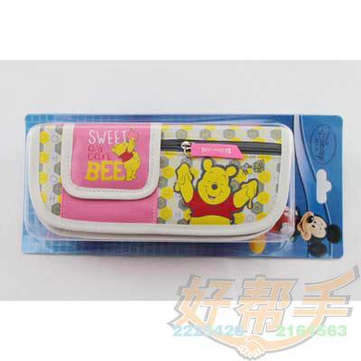 真彩迪士尼笔袋D666302