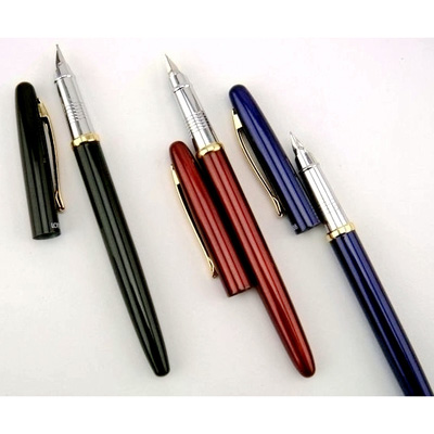 真彩乐美特细学生钢笔8314A