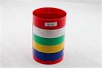 富强笔筒FQ-168/红色[一箱6合*36个]拆分36个/件/件/681号