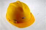威武安全帽503/黄色/内带标签