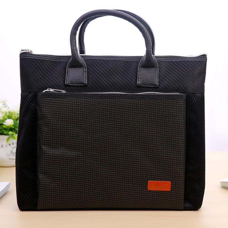 必能叠式手提包BN-5508
