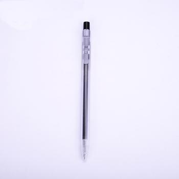 宝克中性笔/黑色/W20/0.5/12支/盒