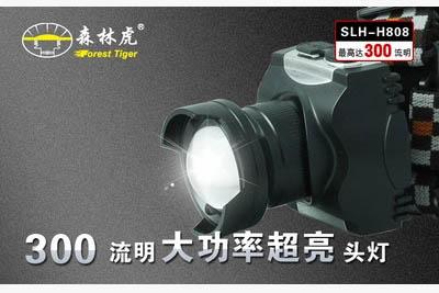 森林虎眉头灯SLH-H808
