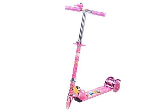 ~小丽明滑板车2009A/6台/件