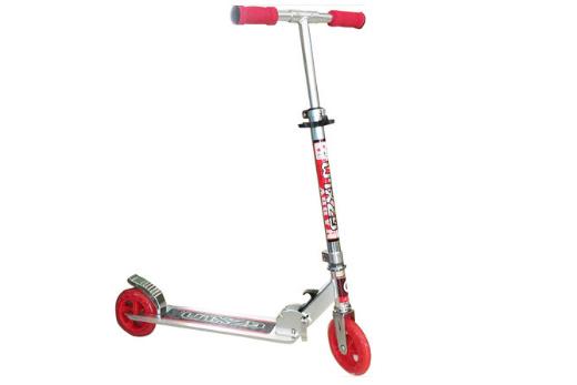 小丽明滑板车2068