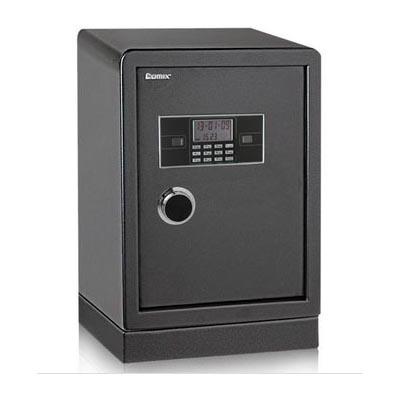 齐心保险箱/灰色/BGX-68I/1个/件/997号